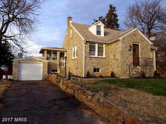 1740 Wentworth Avenue, Baltimore, MD 21234 (#BC10119226) :: The Tom Conner Team