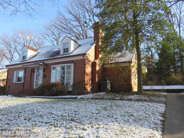 113 Marykay Road, Lutherville Timonium, MD 21093 (#BC10120681) :: The Sebeck Team of RE/MAX Preferred