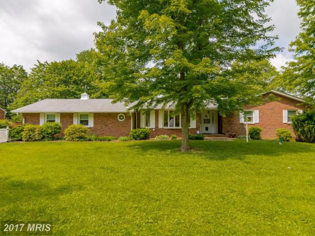 3939 Perry Hall Road, Perry Hall, MD 21128 (#BC10120697) :: The Sebeck Team of RE/MAX Preferred