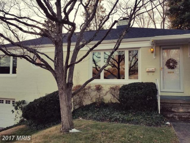 815 Loyola Drive, Towson, MD 21204 (#BC10120910) :: The Sebeck Team of RE/MAX Preferred