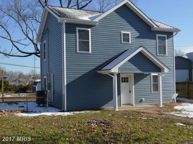 3307 Sollers Point Road, Baltimore, MD 21222 (#BC10121410) :: Pearson Smith Realty