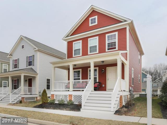 1635 Renaissance Drive, Baltimore, MD 21221 (#BC10121925) :: CORE Maryland LLC