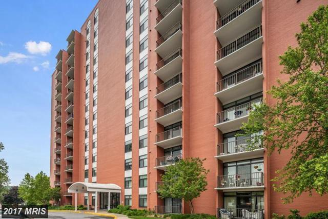 1 Smeton Place #1206, Baltimore, MD 21204 (#BC10122538) :: The Lobas Group | Keller Williams