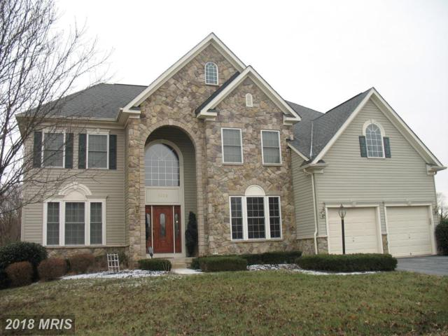 8009 Pink Azalea Court, Windsor Mill, MD 21244 (#BC10122612) :: Pearson Smith Realty