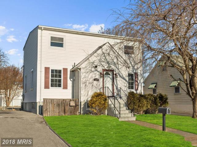 710 Maryland Avenue, Baltimore, MD 21221 (#BC10123610) :: Pearson Smith Realty