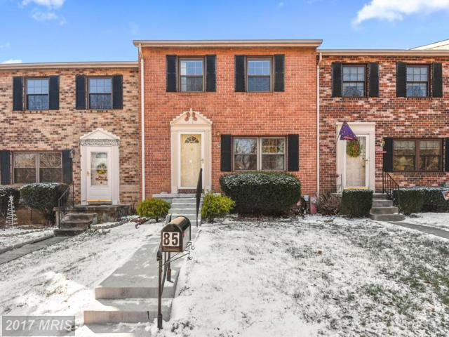 85 Heather Hill Road, Baltimore, MD 21228 (#BC10124738) :: Pearson Smith Realty