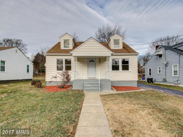 3620 Rockdale Terrace, Windsor Mill, MD 21244 (#BC10124910) :: Pearson Smith Realty
