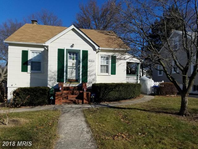 2804 Oakcrest Avenue, Baltimore, MD 21234 (#BC10126501) :: Town & Country Real Estate