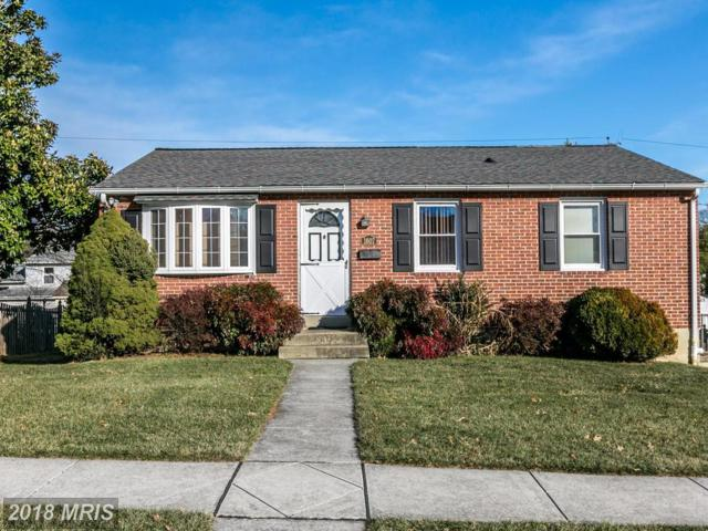 1607 Charmuth Road, Lutherville Timonium, MD 21093 (#BC10126847) :: Pearson Smith Realty