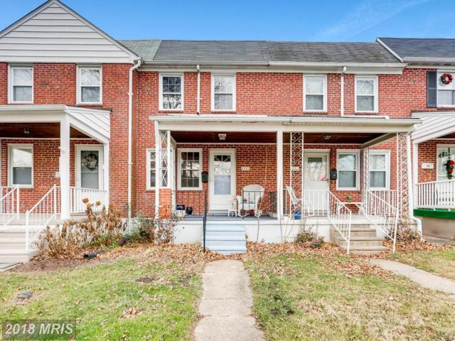 8366 Hillendale Road, Baltimore, MD 21234 (#BC10127200) :: Pearson Smith Realty