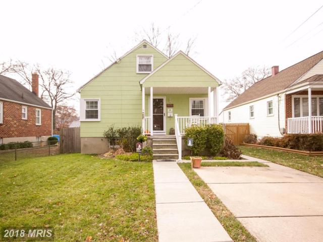 3115-1/2 Garden Avenue, Baltimore, MD 21234 (#BC10127533) :: Pearson Smith Realty