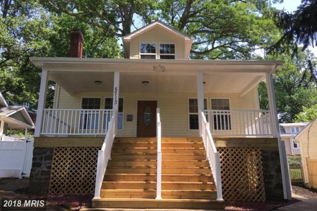 5713 Gwynn Oak Avenue, Gwynn Oak, MD 21207 (#BC10127599) :: Pearson Smith Realty