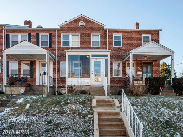 1027 Elm Road, Baltimore, MD 21227 (#BC10127620) :: Pearson Smith Realty