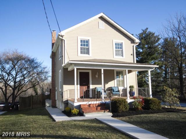 1116 Regester Avenue, Idlewylde, MD 21239 (#BC10127659) :: Pearson Smith Realty