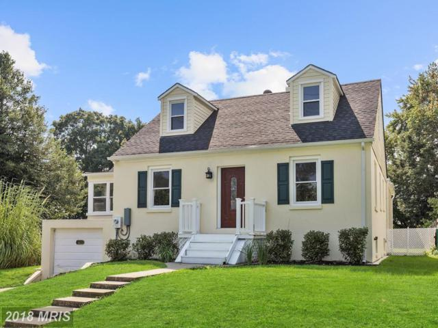 212 Wampler Road, Baltimore, MD 21220 (#BC10127775) :: The Gus Anthony Team