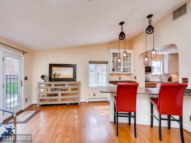 7103 Rich Hill Road, Baltimore, MD 21212 (#BC10127798) :: LoCoMusings
