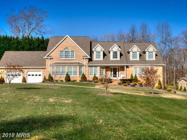 5106 Forge Road, Perry Hall, MD 21128 (#BC10128611) :: The Dailey Group