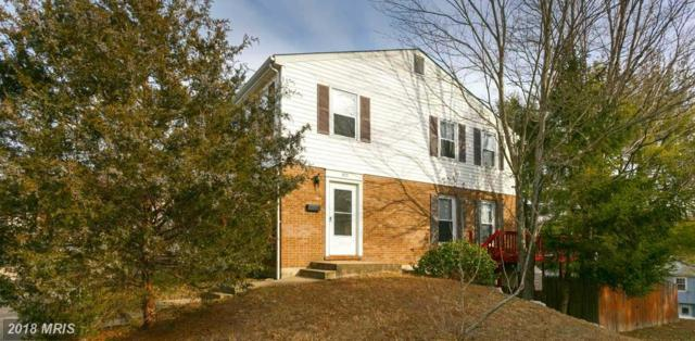 8531 Ramort Drive 23J, Nottingham, MD 21236 (#BC10128791) :: Pearson Smith Realty