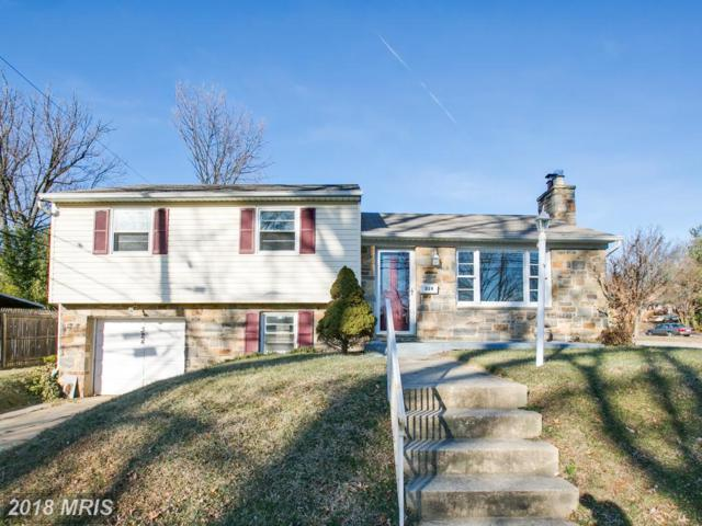 324 Aigburth Road, Towson, MD 21286 (#BC10129351) :: The MD Home Team