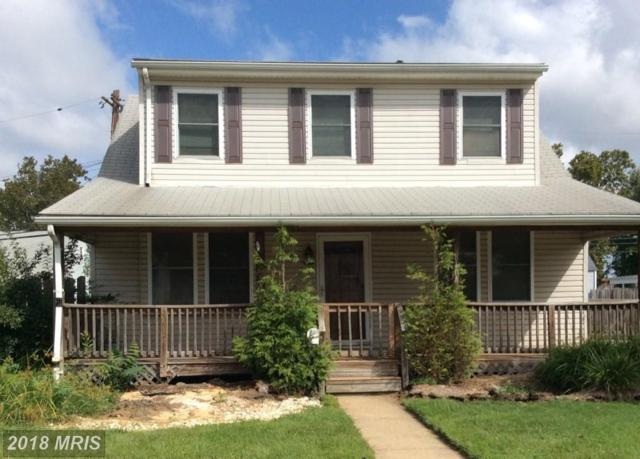 8104 Murray Point Road, Baltimore, MD 21222 (#BC10129434) :: The MD Home Team