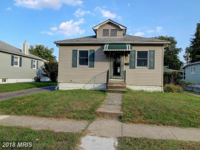 309 George Avenue, Essex, MD 21221 (#BC10129483) :: Pearson Smith Realty