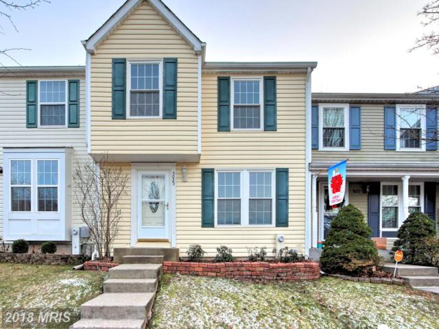 5025 Clifford Road, Perry Hall, MD 21128 (#BC10129702) :: The Dailey Group