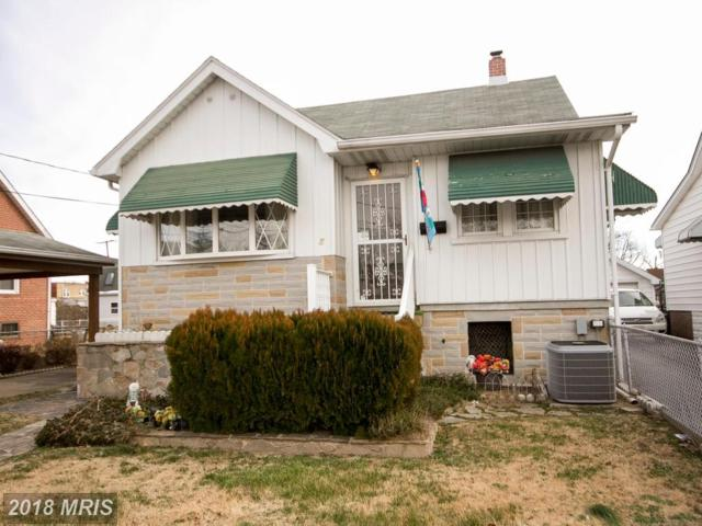 5 Midway Avenue, Baltimore, MD 21222 (#BC10129719) :: Pearson Smith Realty