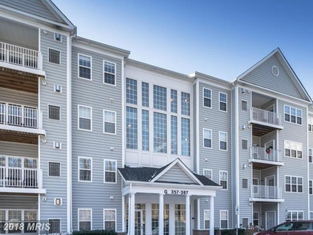 379 Hopkins Landing Drive #379, Baltimore, MD 21221 (#BC10129960) :: The Gus Anthony Team