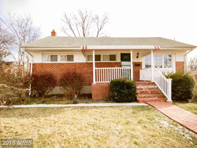 7414 Eldon Court, Baltimore, MD 21208 (#BC10130031) :: Pearson Smith Realty
