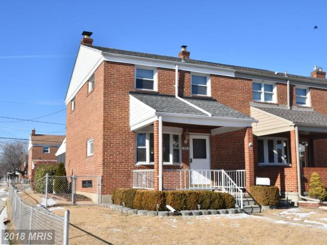 1962 Holborn Road, Baltimore, MD 21222 (#BC10130730) :: Pearson Smith Realty