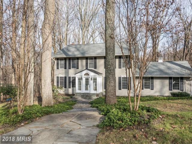8 Timber Way Court, Reisterstown, MD 21136 (#BC10131355) :: Pearson Smith Realty