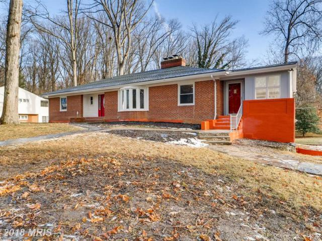 35 Sheraton Road, Randallstown, MD 21133 (#BC10132195) :: Pearson Smith Realty