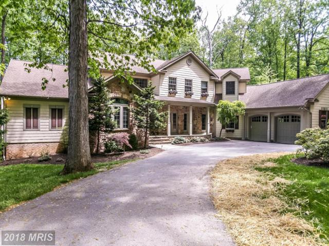 4 Padonia Woods Court, Cockeysville, MD 21030 (#BC10132223) :: The MD Home Team