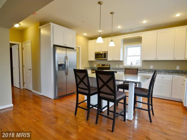 1253 Linden Avenue, Halethorpe, MD 21227 (#BC10132475) :: Pearson Smith Realty