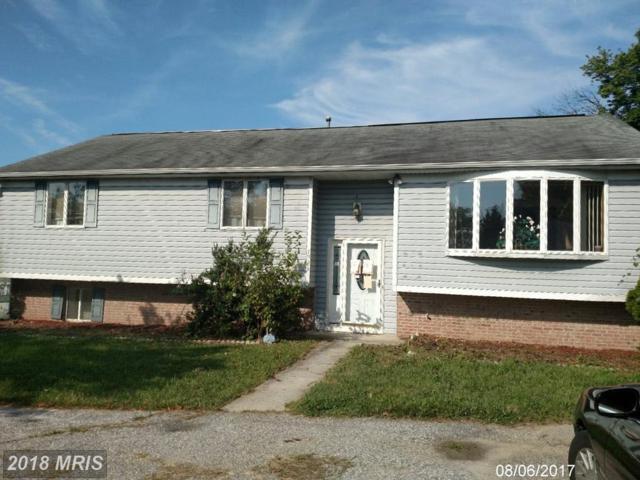 7937 Vernon Avenue, Baltimore, MD 21236 (#BC10132525) :: Pearson Smith Realty