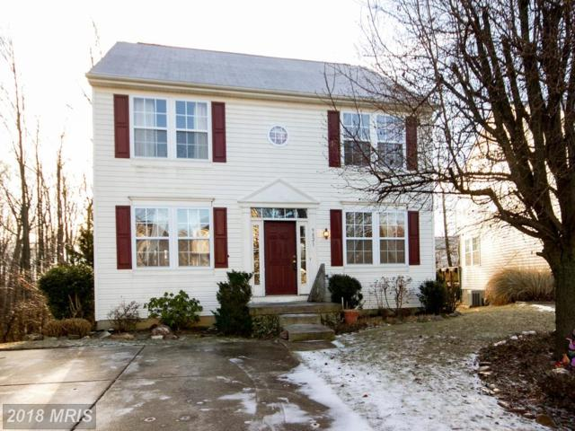 9821 Endora Court, Owings Mills, MD 21117 (#BC10132622) :: The MD Home Team