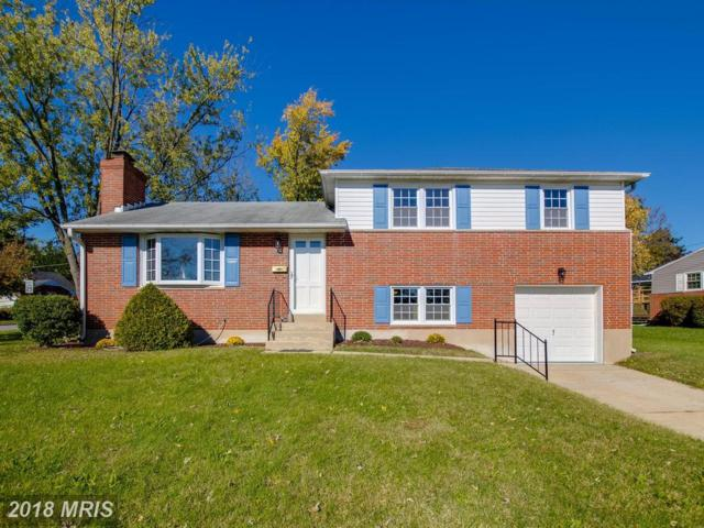 129 Hollow Brook Road, Lutherville Timonium, MD 21093 (#BC10132624) :: Pearson Smith Realty