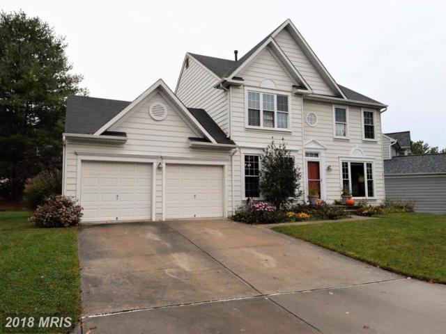 9507 Meadows Farms Drive, Owings Mills, MD 21117 (#BC10132835) :: The MD Home Team
