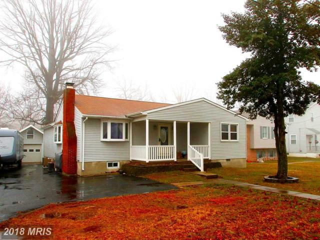 1427 Sussex Road, Baltimore, MD 21221 (#BC10133020) :: Pearson Smith Realty
