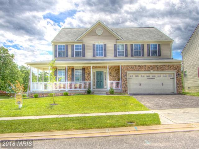 41 Stocksdale Avenue, Reisterstown, MD 21136 (#BC10133405) :: CORE Maryland LLC