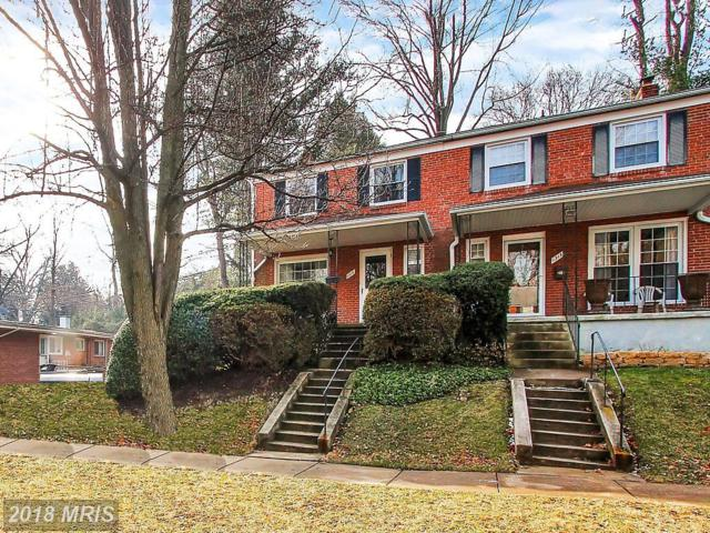 1315 Brixton Road, Baltimore, MD 21239 (#BC10133625) :: Pearson Smith Realty