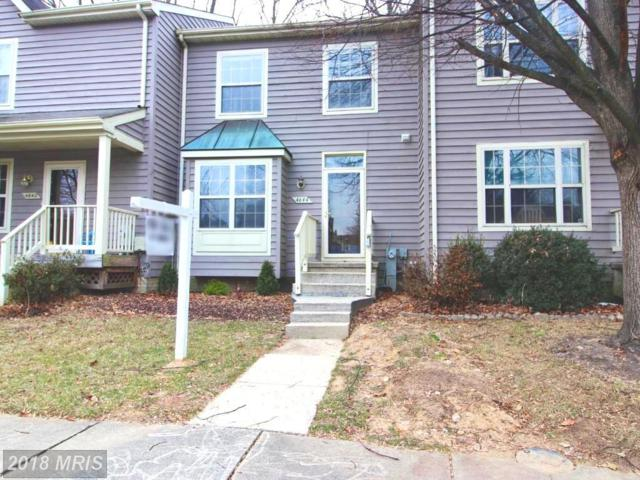 4644 Mews Drive, Owings Mills, MD 21117 (#BC10133635) :: The Gus Anthony Team