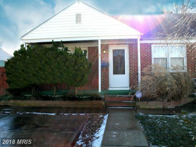 6521 Langdale Road, Baltimore, MD 21237 (#BC10133736) :: Pearson Smith Realty