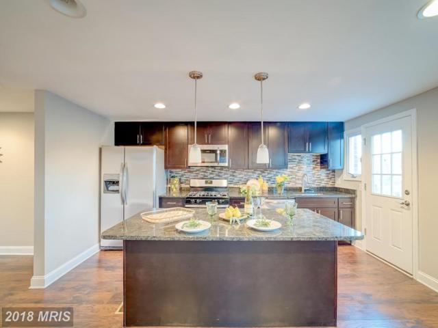 1042 Foxwood Lane, Baltimore, MD 21221 (#BC10134266) :: Pearson Smith Realty