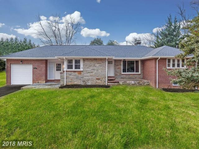 1007 Nicodemus Road, Reisterstown, MD 21136 (#BC10134287) :: Pearson Smith Realty