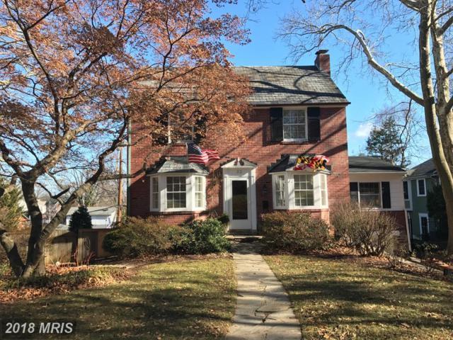33 Holmehurst Avenue, Baltimore, MD 21228 (#BC10134407) :: Pearson Smith Realty