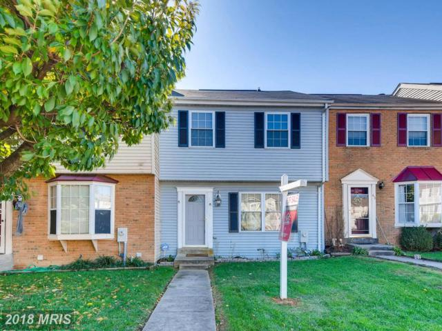 45 Sandstone Court, Baltimore, MD 21236 (#BC10134584) :: Pearson Smith Realty