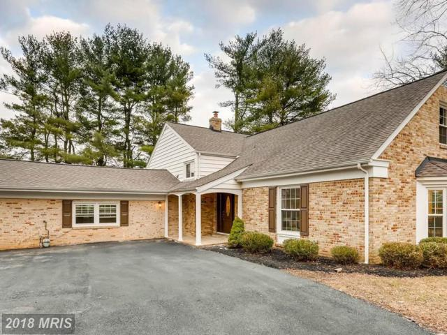 1301 Midmeadow Road, Towson, MD 21286 (#BC10134597) :: The MD Home Team