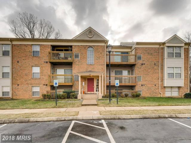 1300 Sugarwood Circle #304, Baltimore, MD 21221 (#BC10134603) :: Pearson Smith Realty