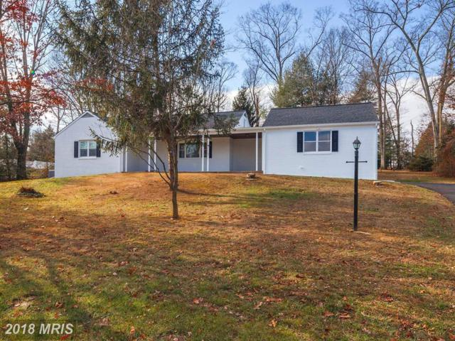 1906 Pot Spring Road, Lutherville Timonium, MD 21093 (#BC10134785) :: The MD Home Team